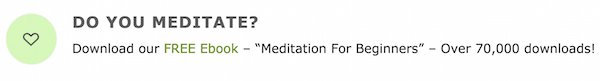 Meditation For Beginners by Vern Lovic, free ebook offer.